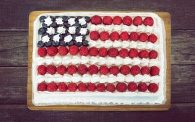 5 Fun and Easy Fourth of July Treats to Make This Year